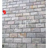 Yijun Stone/ Mushroom type stone/ natural slate stone/ wall stone