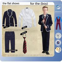 New arrivals custom-made Primary school uniform