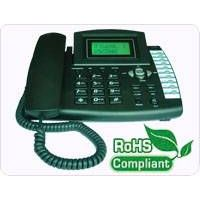 VOIP PHONE (WITH FOX)(NXD-804F) thumbnail image