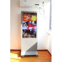"""55"""" interactive digital signage LCD display for indoor and outdoor street digital display thumbnail image"""