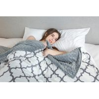 Wholesale Custom Weighted Sensory Blankets thumbnail image