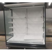 FRUIT AND VEGETABLE CHILLERS