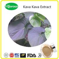 High quality 10:1 pure natural free sample kava extract powder