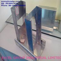light steel metal framing