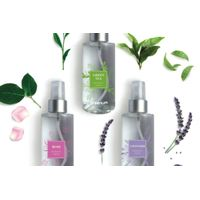 Face Floral Water 100% Natural Cosmetic Product Rose Lavender Green Tea thumbnail image