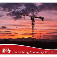 QTZ series Building Tower Crane thumbnail image