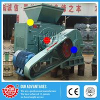 Easy to operate and maintain High-efficiency copper powder ball press machine thumbnail image