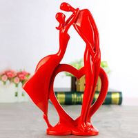 Buy bulk home decor Resin designs from china wholesle resin statue