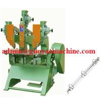 ring binder machine-file triple riveting machine