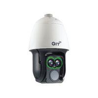 2Mega Pixel x30 Zoom Hybrid(Network+HD-SDI) Speed DOME Type IP Camera