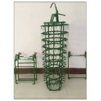 Rack Plating Machine Nickel Plating Racks Jewelry Hanging Devie