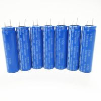 new High energy double layer capacitors 2.7v 3000f