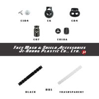 Face Mask & Face Shield Accessories thumbnail image