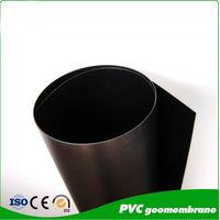 2015 high density 1mm polyethylene plastic pvc sheet rolls