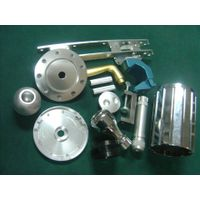 Selected Precision CNC extrusion aluminum products thumbnail image