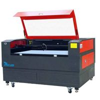 CO2 Laser Engraving & Cutting Machine for Non-metal materials thumbnail image