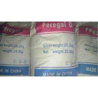 Fatty alcohol polyoxyethylene ether,Levelling agent,Pegeral