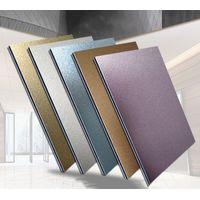 3mm ACP Sheet PVDF outdoor Aluminum Composite Panel for Advertising ACM