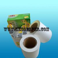 Tea Filter Paper in Roll