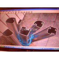 aluminium further process