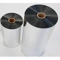 Metallized PVC Film, twist pvc, pvc shrink