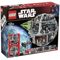 New Lego #10188 Death Star