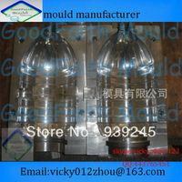factory mainly make different size bottle blowing mold thumbnail image
