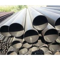 Secondary Quality Steel Pipe