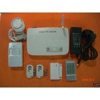 GSM Alarm System  , Cordless alarm system,intelligent alarms, alarm with key thumbnail image