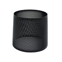OEM manufacture designs metal mesh for speaker
