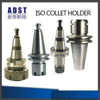 High Speed ISO Tools Holder CNC Machine Tools Holder