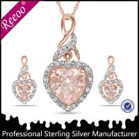 High quality 925 sterling sivler jewellery making supplies