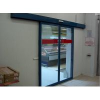 TH-3 Automatic Door thumbnail image