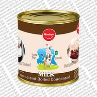 Sweetened Condensed Boiled Milk Product thumbnail image