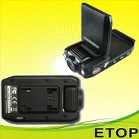 P5000 car video recorder