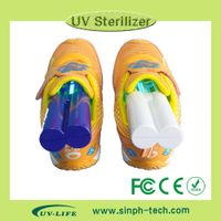 household item efficient ozone sterilizer shoes deodorizer