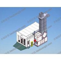 spray booth HC 920