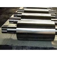 Steel Rolling Mill Rolls, Cast and Forged Rolls, Mill Rolls thumbnail image