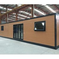 Prefab modular container building thumbnail image