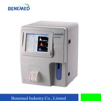 3-Part auto Hematology Analyzer