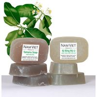 Natural Organic Skin Care Handmade Tamanu Soap