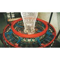 4 shuttle Circular Loom for Mesh Bag thumbnail image