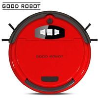 Auto recharging smart robot vacuum cleaners, Automatic vacuum cleaners