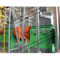 Low price rubber granulator for rubber,plastic,wood thumbnail image