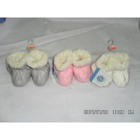 baby ski shoes