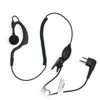 Two way radio ear hanger PTE-300 thumbnail image