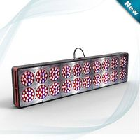 Polo 20 led grow lights best for your indoor planting ,medicinal plant thumbnail image