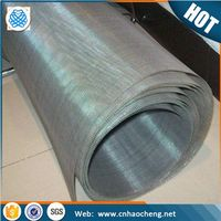 NiCr Alloy Metal Wire Mesh