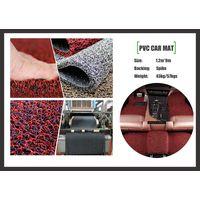PVC Anti Slip/Non Slip/Flooring/Coil /Car/Door/Swimming Pool/Store/Factory/Noodle Mat Carpet Rug wit