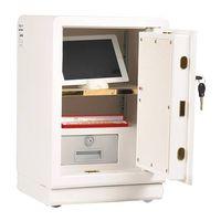 digital mini fireproof timed lock safe box thumbnail image